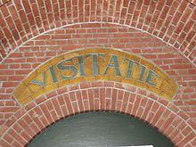 Visitatie